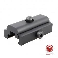 2 Inch Sling Swivel Adapter for Weaver/Picatinny Rail
