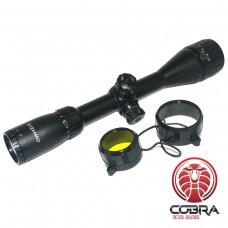 Cobra 3-12x44 AO kijker