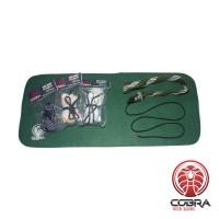 SET: Bore Snake & wapen poetsmat voor hagelgeweren | PROMOTIE
