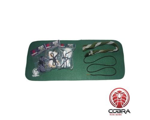 SET: Bore Snake & wapen poetsmat voor hagelgeweren   PROMOTIE