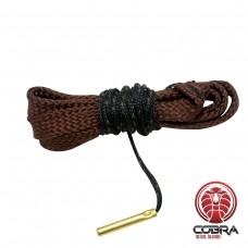 Bore Snake kaliber .177 .17 cal. Centerfire & .17HMR