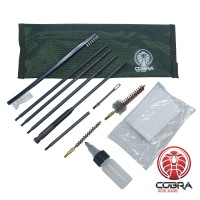GI Field Rifle Cleaning Kit 5,56 NATO