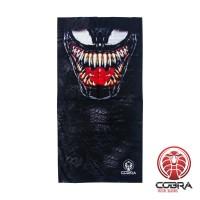 Bandana Venom | Stretch | 140gsm anti-UV Polyester | 25 x 50cm