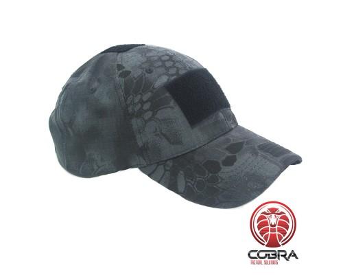 VICTOR CAP | 3 Velcro Patches | Meerdere Camo kleuren | One size fits all