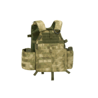 Invadergear 6094A-RS Plate Carrier Everglade