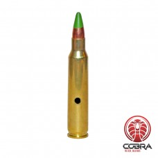 5.56x45mm NATO FMJ Ball M855 geneutraliseerde munitie