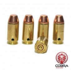 .45ACP FMJ SWC geneutraliseerde munitie