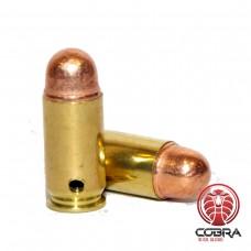 .45ACP FMJ Round Nose geneutraliseerde munitie