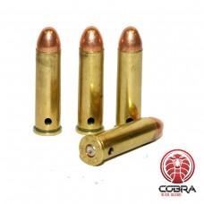 .357 Magnum FMJ geneutraliseerde munitie