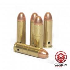 .38 Special FMJ geneutraliseerde munitie
