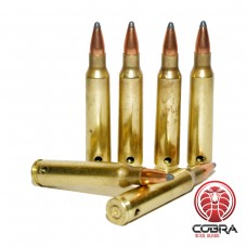 5.56x45mm NATO geneutraliseerde munitie Soft Point