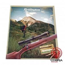 2004 Remington Firearms Catalog Brochure