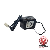 220V battery charger NiCd 8.4V DC 300MA