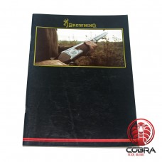 1991 Browning wapens catalogus NEDERLANDS