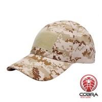 Tactical Baseball Cap Digital Desert Camouflage