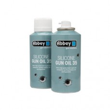 Abbey Silicone Gun Oil 35