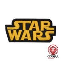 Star Wars geborduurde patch | Strijkpatches | Military Airsoft
