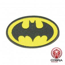 Batman movie Geborduurde militaire Patch met klittenband