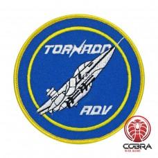 Panavia TORNADO ADV geborduurde patch | Opnaai  | Military Airsoft