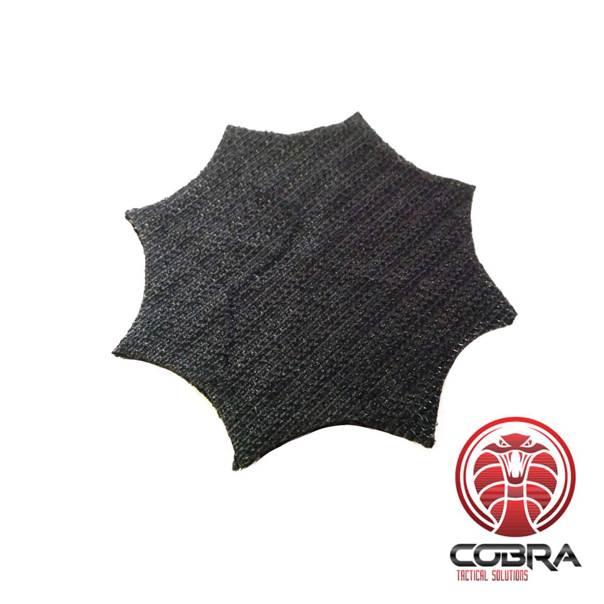 Patch Umbrella Corporation Logo Resident Evil With Velcro Cobra