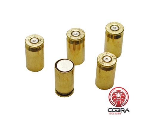 Magneten .45ACP - Brass (5 per pack)