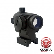 XAROG 1x20 ILGR Red Dot