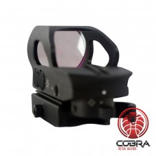 SparkFire 551 HS Gen I Red Dot