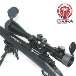 Cobra 10-40x56 SWAT