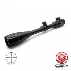 COBRA Elite 6-24X50AOEG Riflescope