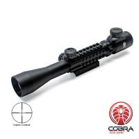 COBRA Elite 3-9X40EG Tactical Rails Riflescope